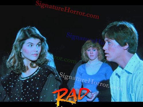 Bill Allen as Cru Jones in RAD - Dance 3 Spotlight - 8X10