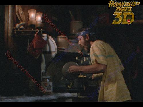 David Katims - Friday the 13th Part 3 - Popcorn 2 - 8X10