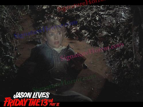 Nancy McLoughlin - Friday the 13th Part VI - Crawling 5 - 8X1