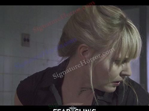 Lisa Wilcox - Fear Clinic - Hydrophobia 10 - 8X10