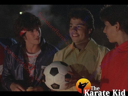Tom Fridley - The Karate Kid 4 - 8X10