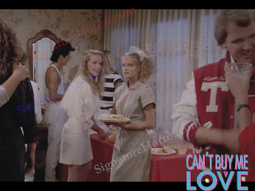 Ami Dolenz - Can't Buy Me Love - Party 2 - 8X10