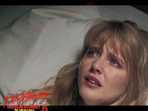 Lisa Wilcox - NOES 5: The Dream Child - Hospital 4 - 8X10