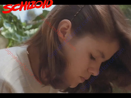 Donna Wilkes - Schizoid - Garden 1 - 8X10