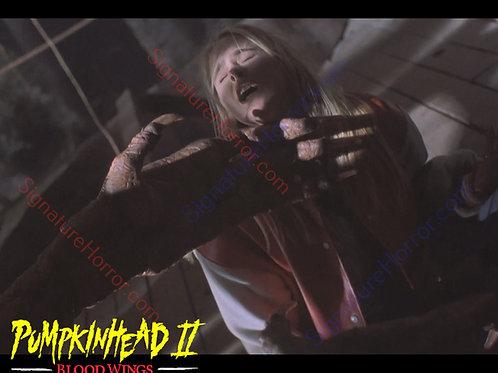 Ami Dolenz - Pumpkinhead II - Finale 10 - 8X10