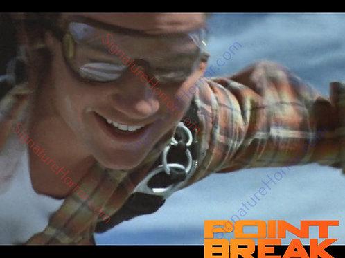 BoJesse Christopher - Point Break - Skydiving 5 - 8X10