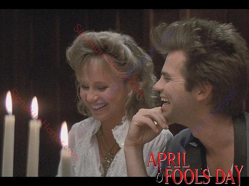 Deborah Goodrich - April Fool's Day - Dinner 14 - 8X10