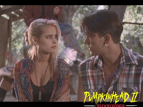 Ami Dolenz - Pumpkinhead II - Regrets 3 - 8X10