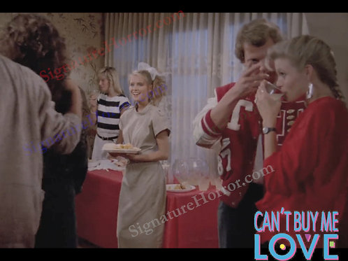 Ami Dolenz - Can't Buy Me Love - Party 1 - 8X10
