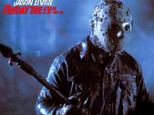 C.J. Graham - Jason Lives: Friday the 13th Part VI - Publicity Still 2
