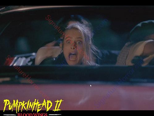 Ami Dolenz - Pumpkinhead II - Car Ride 2 - 8X10