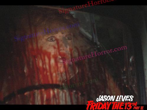 Nancy McLoughlin - Friday the 13th Part VI - Bloody 3 - 8X1