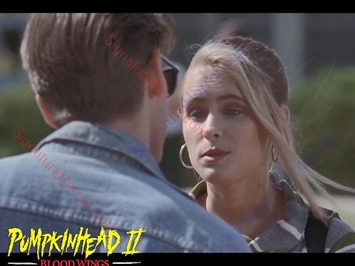 Ami Dolenz - Pumpkinhead II - New Girl 6 - 8X10