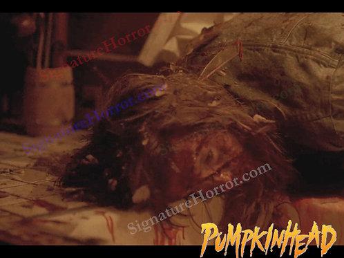 Kerry Remsen - Pumpkinhead - Death 4 - 8X10