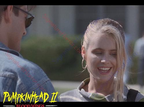 Ami Dolenz - Pumpkinhead II - New Girl 4 - 8X10