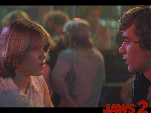 Donna Wilkes - Jaws 2 - Bar 9 - 8X10