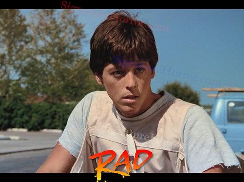 Bill Allen as Cru Jones in RAD - Morning Delivery 1 - 8X10