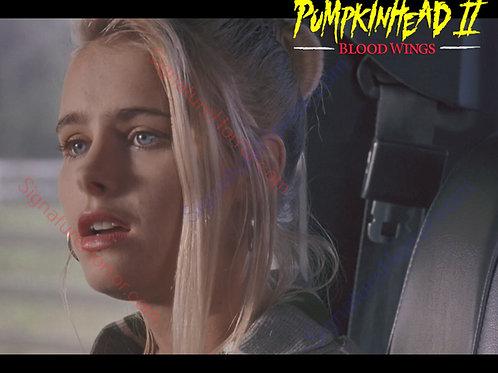 Ami Dolenz - Pumpkinhead II - Drive Home 3 - 8X10