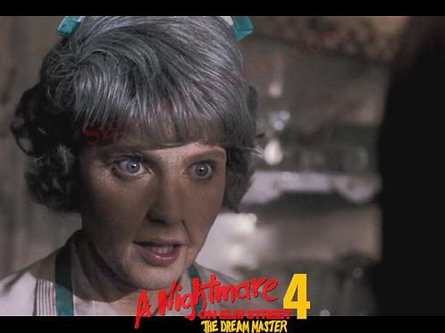 Lisa Wilcox - NOES 4 - Aged Alice - 8X10