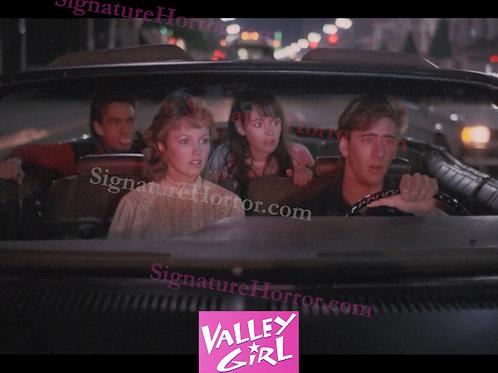Deborah Foreman - Valley Girl - Cruising 6 - 8X10
