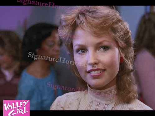 Deborah Foreman - Valley Girl - Party 6 - 8X10