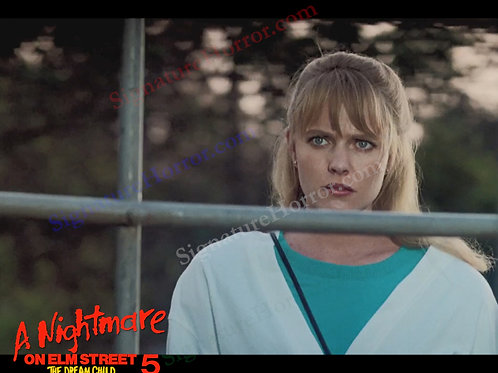 Lisa Wilcox - NOES 5: The Dream Child - Park 3 - 8X10