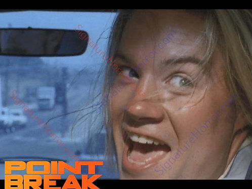 BoJesse Christopher - Point Break - Van Ride 5 - 8X10