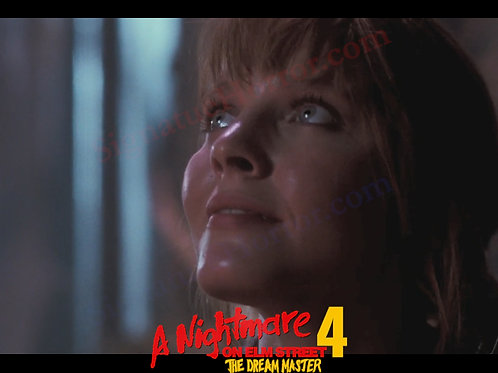 Lisa Wilcox - NOES 4 - Alice Free Souls - 8X10