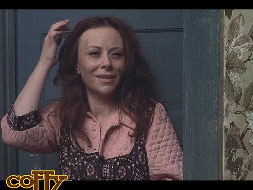 Carol Locatell - Coffy - Alone - 8X10