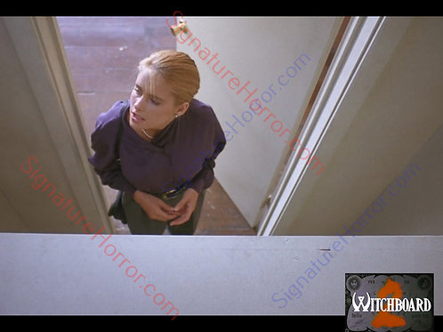 Ami Dolenz - Witchboard 2 - Apartment Hunting 13 - 8X10