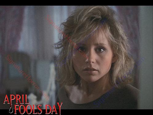 Deborah Goodrich - April Fool's Day - Fake Death 3 - 8X10
