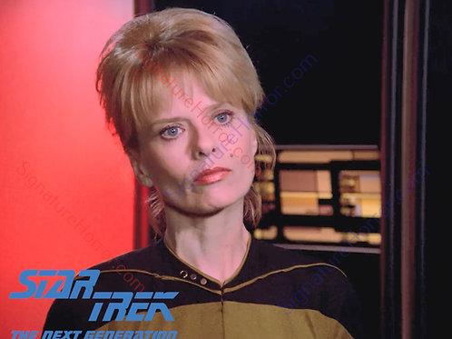 Brooke Bundy - Star Trek: TNG - Engineering 7 - 8X10