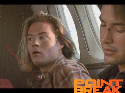 BoJesse Christopher - Point Break - Plane 2 - 8X10