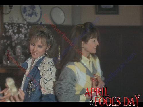 Deborah Goodrich - April Fool's Day - Arrival 4 - 8X10