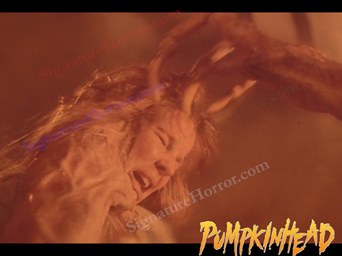 Kerry Remsen - Pumpkinhead - Claw 8 - 8X10