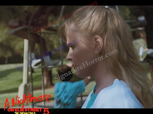 Lisa Wilcox - NOES 5: The Dream Child - Park 1 - 8X10