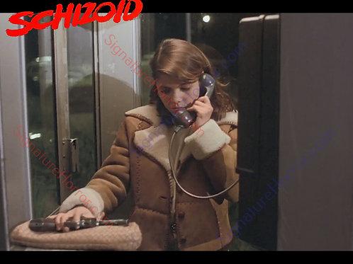 Donna Wilkes - Schizoid - Phone Booth 2 - 8X10