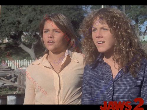 Donna Wilkes - Jaws 2 - Sailing Fun 1 - 8X10