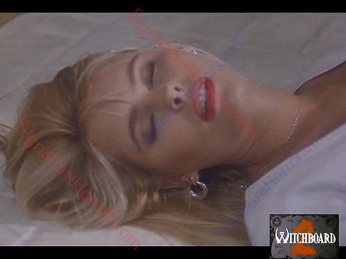 Ami Dolenz - Witchboard 2 - Faint 1 - 8X10