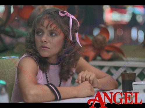 Donna Wilkes - Angel - Hotel Restaurant 7 - 8X10