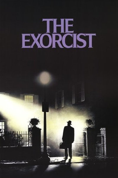 "The Exorcist 24""X36"" Poster"