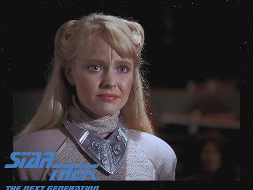 Lisa Wilcox - Star Trek: TNG - Shot 2 - 8X10