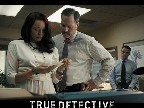 BoJesse Christopher - True Detective 9 - 8X10
