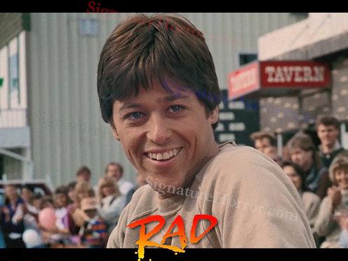 Bill Allen as Cru Jones in RAD - Parade 2 - 8X10