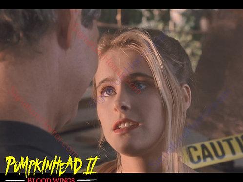 Ami Dolenz - Pumpkinhead II - Happily Ever After 2 - 8X10