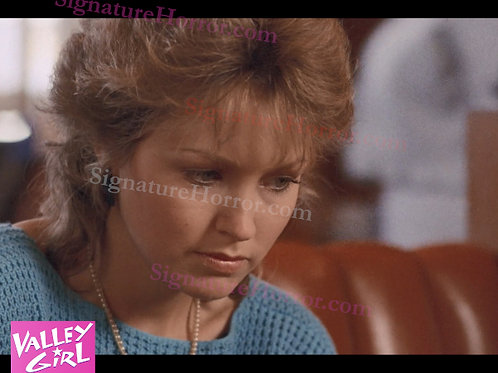 Deborah Foreman - Valley Girl - Decision 1 - 8X10