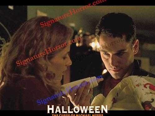 Marianne Hagan - Halloween 6 - Feeding Time - 8X10
