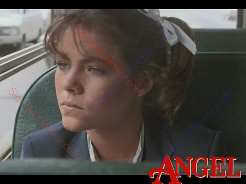 Donna Wilkes - Angel - Off to School 4 - 8X10
