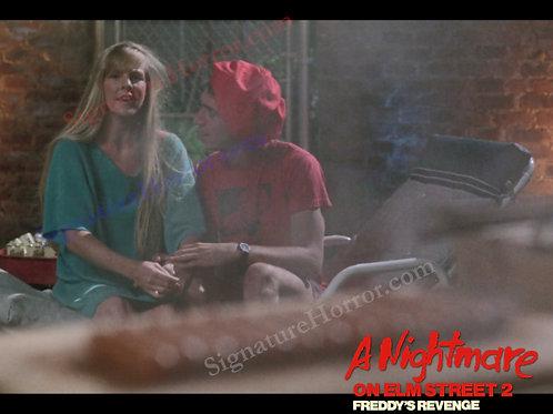 Kerry Remsen - A Nightmare on Elm Street 2: Freddy's Revenge 7 - 8X10
