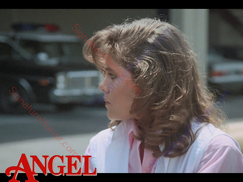 Donna Wilkes - Angel - Lineup 3 - 8X10
